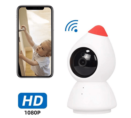 Baby Monitor Safety Camera