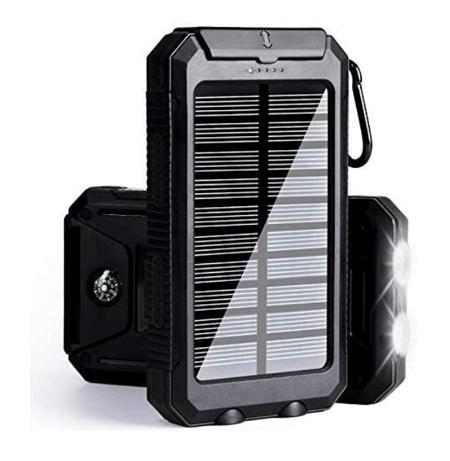 Solar Charger Waterproof 30000mAh