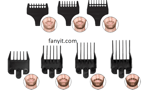 Wahl 9916-4301Trimmer beard