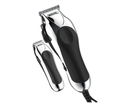 Wahl Clipper Combo Pro
