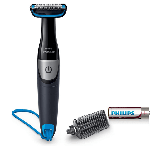 How to Choose the Best Body Hair Trimmer for Men – Useful Tips