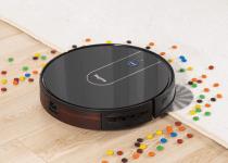 Robot Vacuum Bagotte