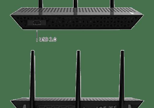 NetGear Netgear Ex7000-100Uks Dual Band