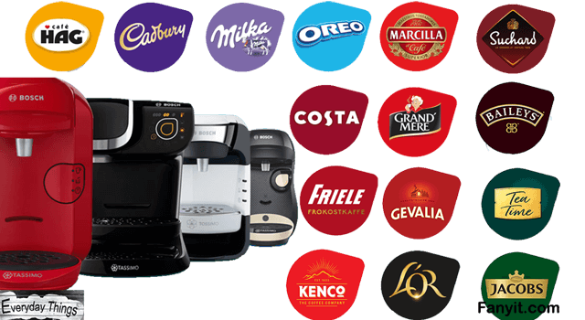 Everything You Need to Know About Bosch Tassimo Coffee Maker