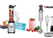 Small Blenders – More To Offer