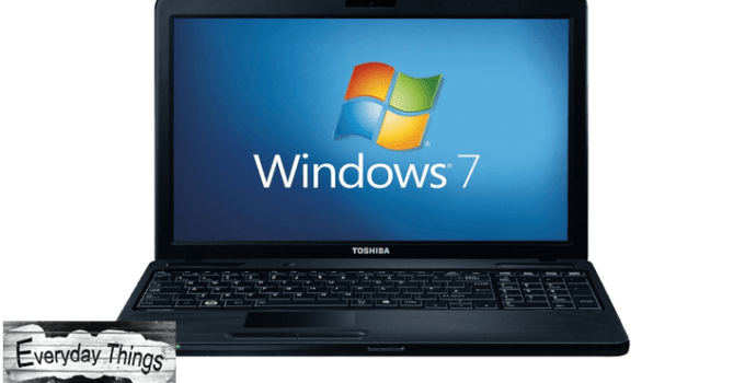Toshiba Satellite C660D-13Q Drivers Windows 7