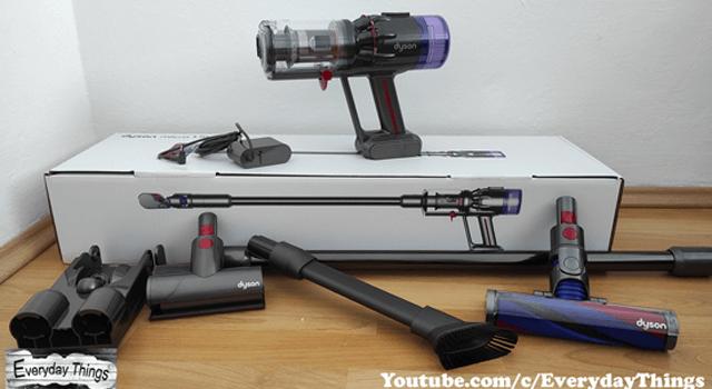 Dyson Micro 1.5kg Cordless vacuum Review